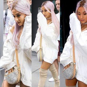 Louis Vuitton Ariana grande crossbody Jeanne GM